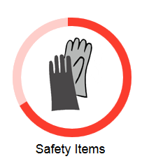 Leather safety items, canadian gloves , driving gloves, welding gloves,